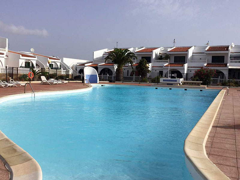 Fuerteventura Costa de Antigua Location Maison Piscine