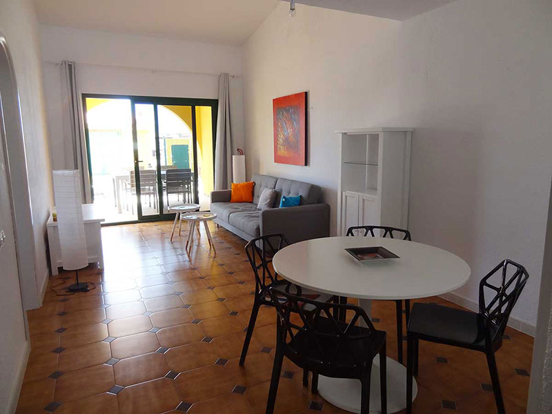 Fuerteventura Costa de Antigua Location Maison Salle a Manger